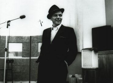 'The Concert Sinatra' Reissue Draws from Original Masters