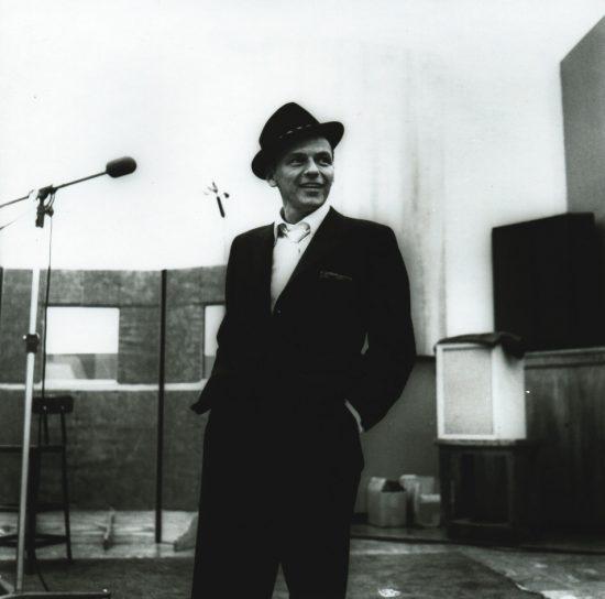 Frank Sinatra image 0