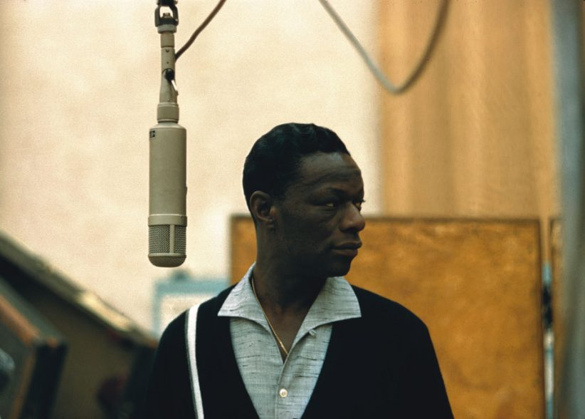 Nat King Cole (photo: Capitol Records Archives)