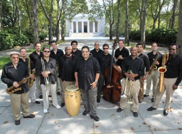 Afro Latin Jazz Orchestra 10th Anniversary to Include Guest Stars