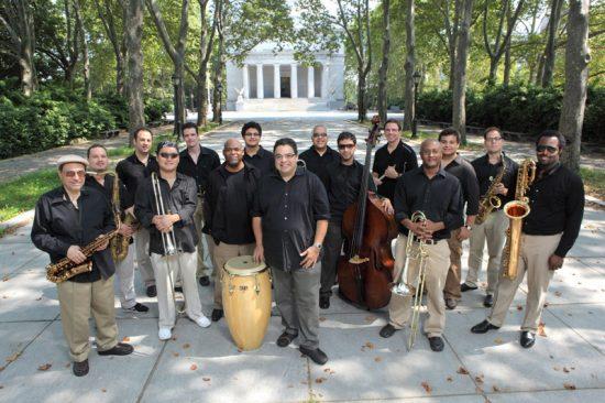 Afro Latin Jazz Orchestra image 0