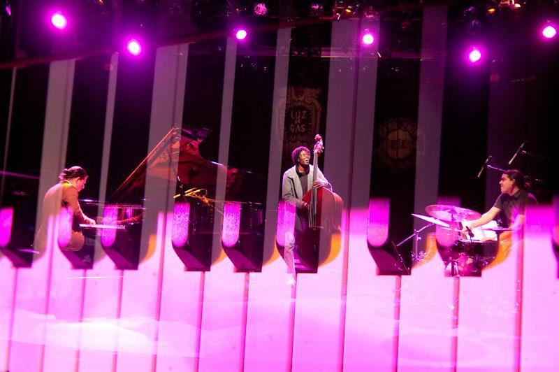 Alfredo Rodriguez Trio at Voll-Damm Barcelona Jazz Festival