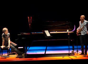 Voll-Damm Barcelona Jazz Festival