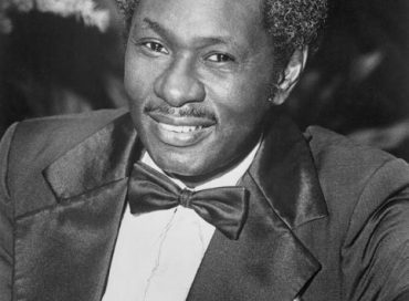 Freddy Cole 1931–2020
