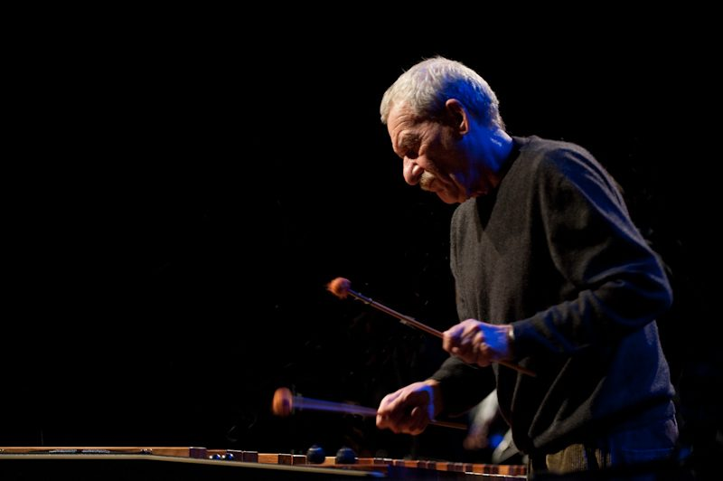 Paolo Conte at Voll-Damm Barcelona Jazz Festival