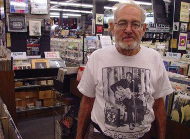 Bob Koester, Prime Mover of Chicago Jazz, Dies at 88