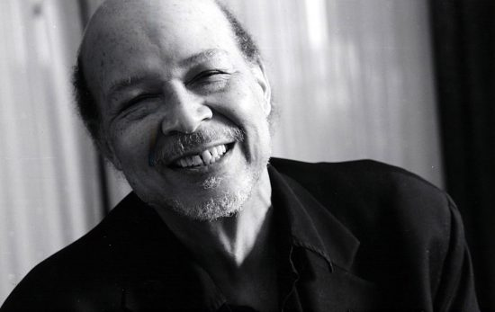 Dave Burrell image 0