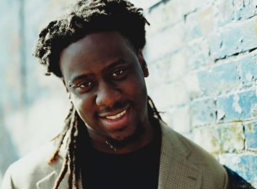 Robert Glasper: Jazz with Hip-Hop is Music of Now