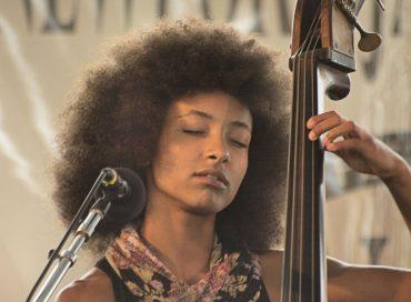 Esperanza Spalding to Release 'Radio Music Society'
