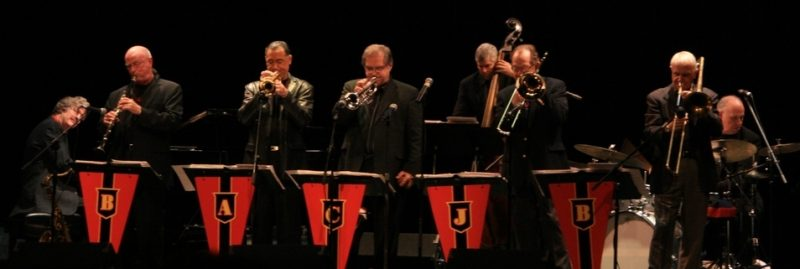 Bill Allred's Classic Jazz Band at the Charlotte Cultural Center in Port Charlotte, Fla.