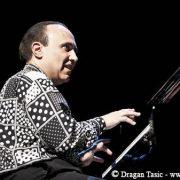 Michel Camilo:  The Rhythm is the Thing