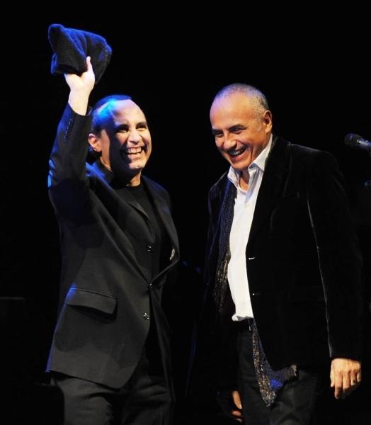 Michel Camilo and Danilo Rea, Umbria Winter Festival, 12-11