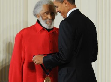Bravo Sonny Rollins, Boo the Kennedy Center