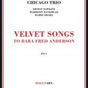 Chicago Trio Velvet Songs cover image 0
