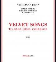 Chicago Trio's 'Velvet Songs'