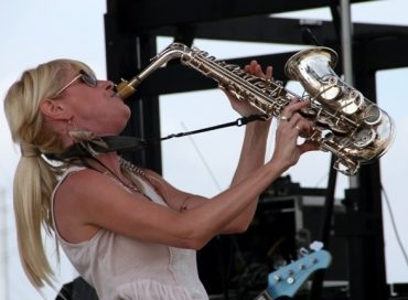 Punta Gorda Wine & Jazz Festival, 2/18-19/12