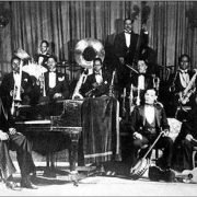 Duke Ellington and the Cotton Club Orchestra, 1927 image 0