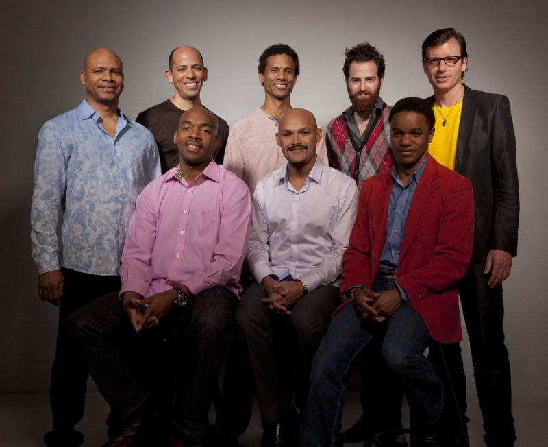 SFJAZZ Collective 2012