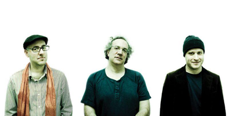 ohn Hébert, Uri Caine and Ben Perowsky