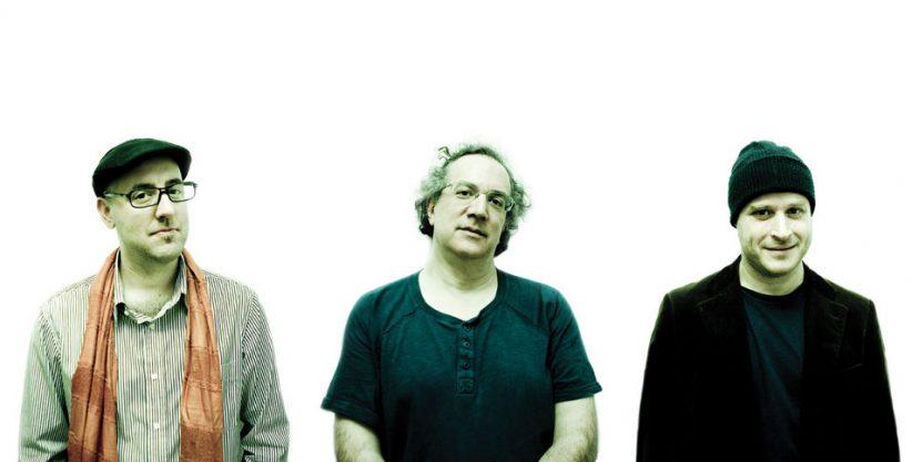 John Hébert, Uri Caine and Ben Perowsky