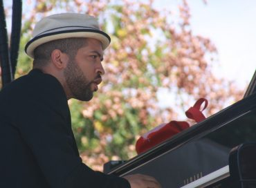 Jason Moran & the Big Bandwagon: Boston, February 2, 2012