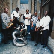 Dirty Dozen Brass Band image 0