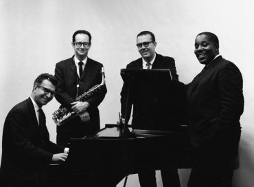 JazzTimes 10: All-Time Great Jazz Quartets