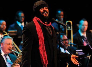Gregory Porter: Jazz's Next Great Male Vocalist