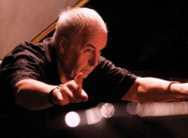 Composer/Arranger/Conductor Karl Berger