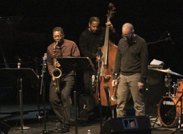 Ravi Coltrane Quintet: Live at Zellerback Theatre on 1/14/12