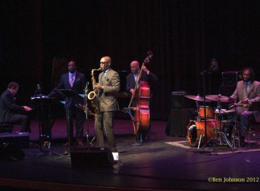 Terell Stafford Quintet Celebrates Lee Morgan: Jazz Up Close Series
