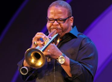 Terence Blanchard Named Chair for Detroit Symphony