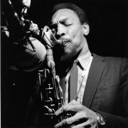 Sam Rivers image 0