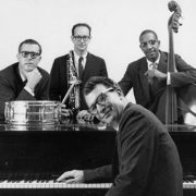 The Dave Brubeck Quartet image 0