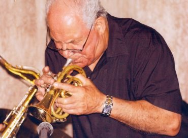 Remembering Trumpeter Lou Colombo
