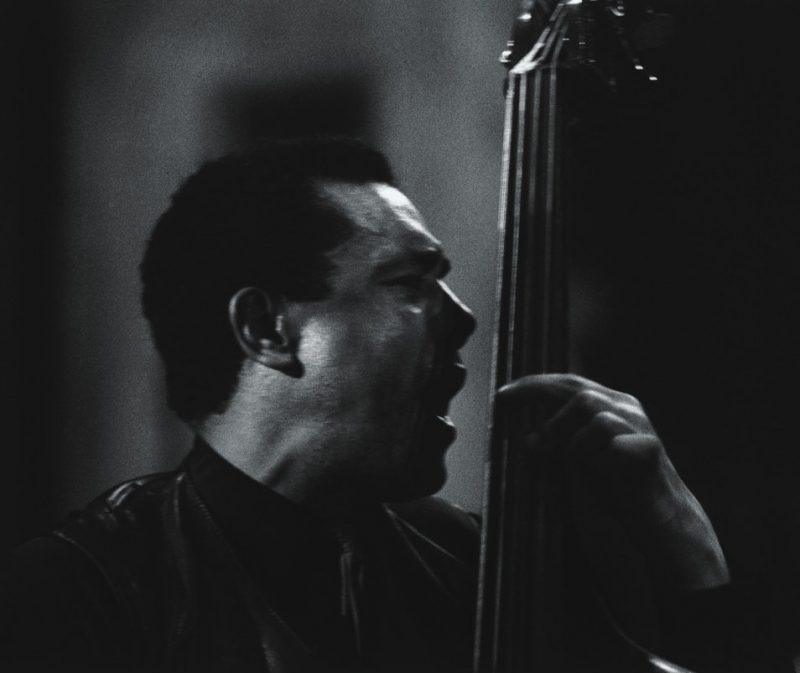 Charles Mingus, 1964