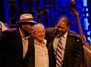 Concert Review: Paul Simon & Wynton Marsalis at JALC