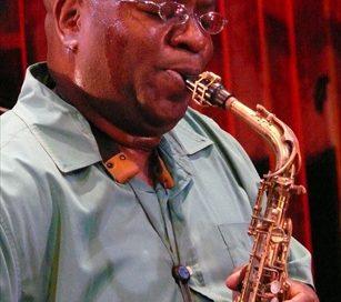 Darius Jones: The Mastering of Musical Allegory