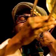Center City Jazz Festival: Kicking in the Money