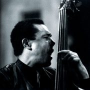 Meditations on Mingus' 90th