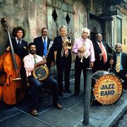 Preservation Hall Jazz Band image 0