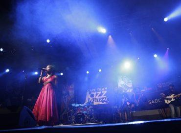 2012 Cape Town International Jazz Festival