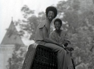 """Gil Scott-Heron: An Excerpt From """"The Last Holiday"""""""