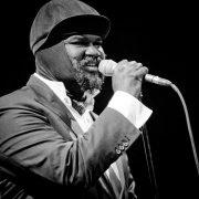 Gregory Porter: Singing It with Understanding