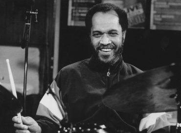 Poem for Billy Higgins