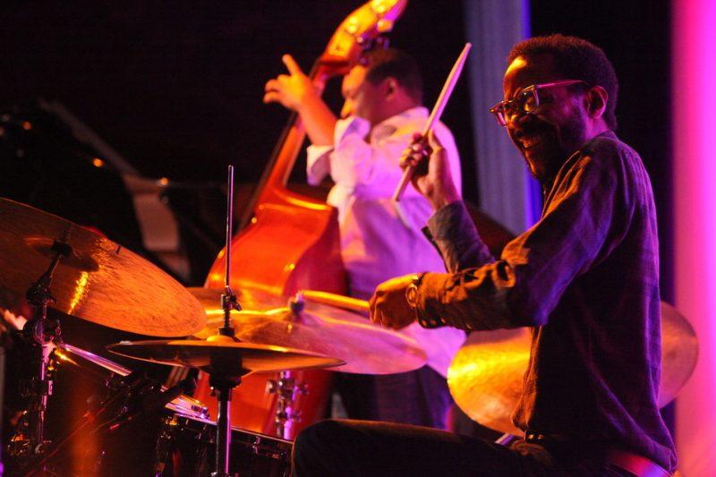 Brian Blade, Savannah Music Festival 2012