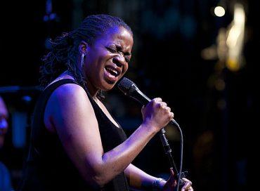 Mary Lou Williams Women in Jazz Festival