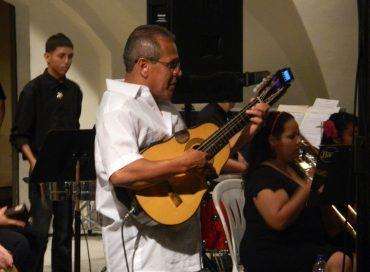 Ponce International Jazz Festival: 4/27-29/12