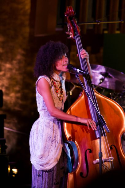 Concert Review: Esperanza Spalding, Orpheum Theatre, Boston