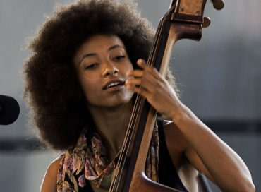Concert Review: Esperanza Spalding, Orpheum Theatre, Boston, April 22